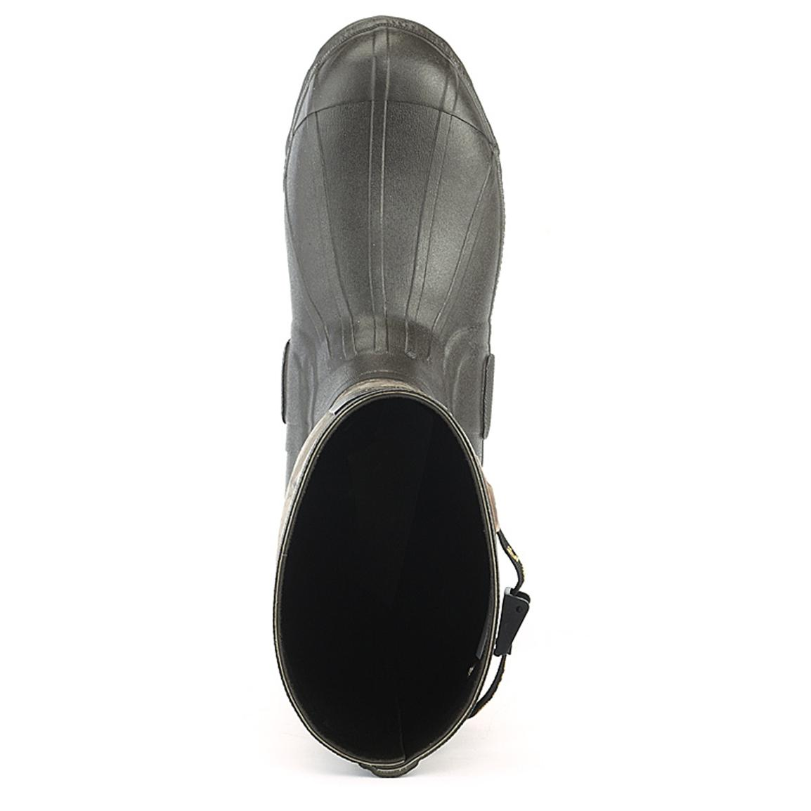 Removable padded insole