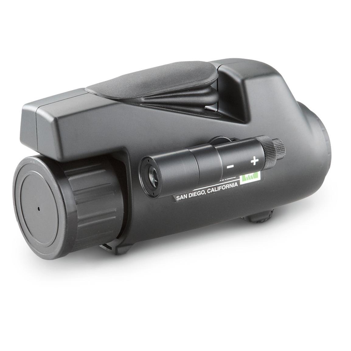 Famous Trails® FT300 Night Vision Monocular