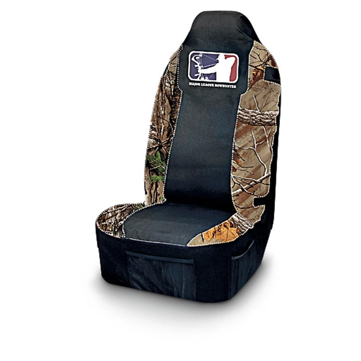 Universal Seat Cover 293825 Seat Covers At Sportsman S