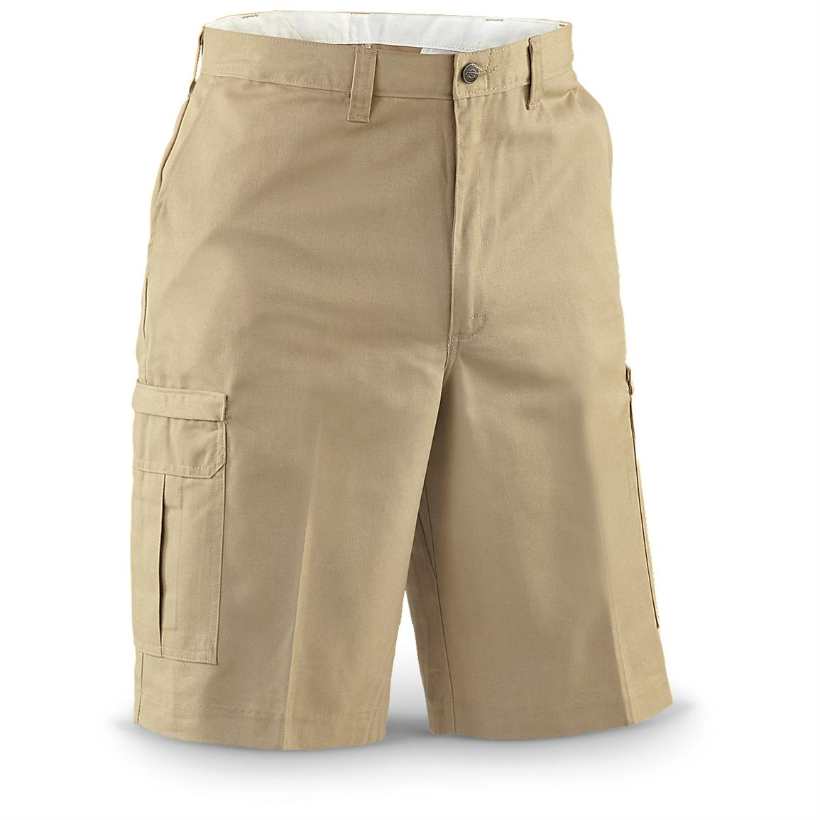 Dickies® Industrial Cargo Work Shorts II - 293960, Shorts at ...