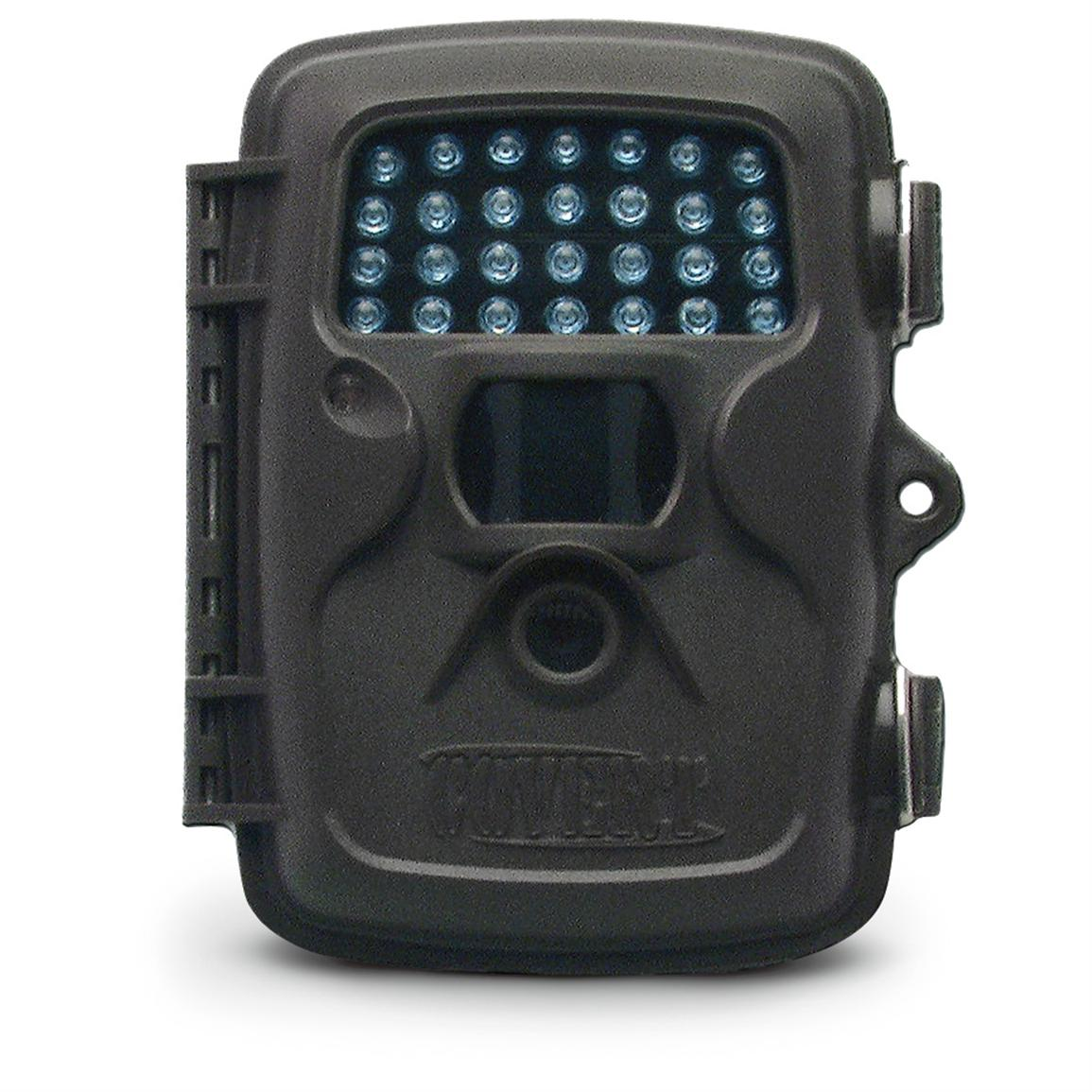Covert Scouting Cameras™ MP-E5 Infrared Trail Camera