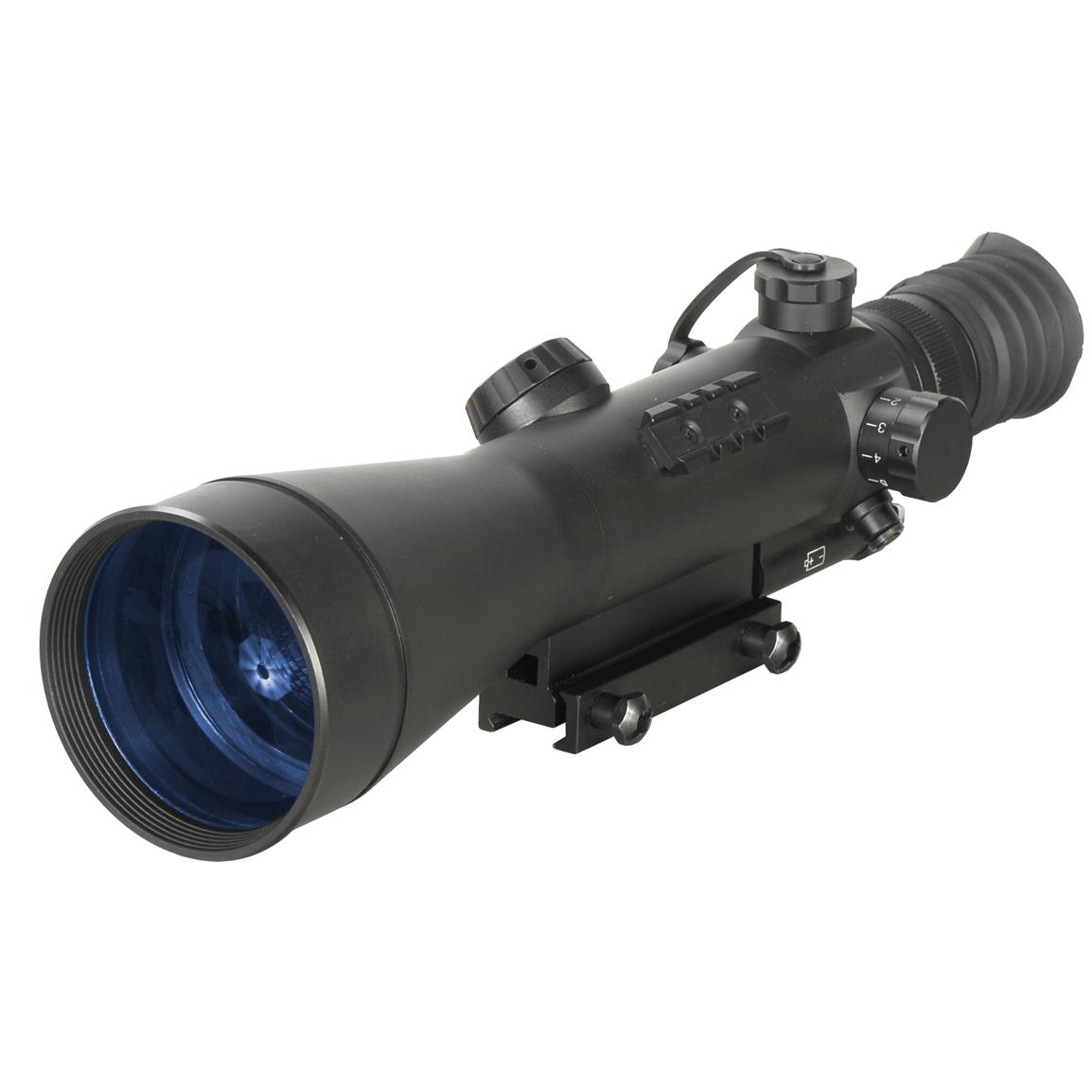 ATN® Night Arrow 6-WPT Night Vision Weapon Sight