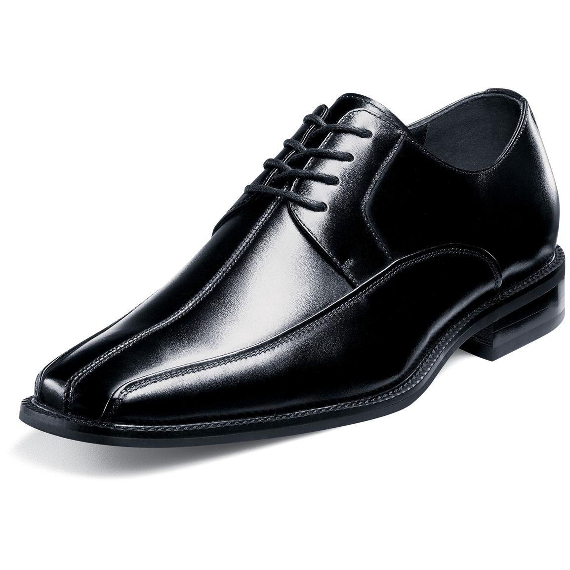 s 174 damon oxford dress shoes black