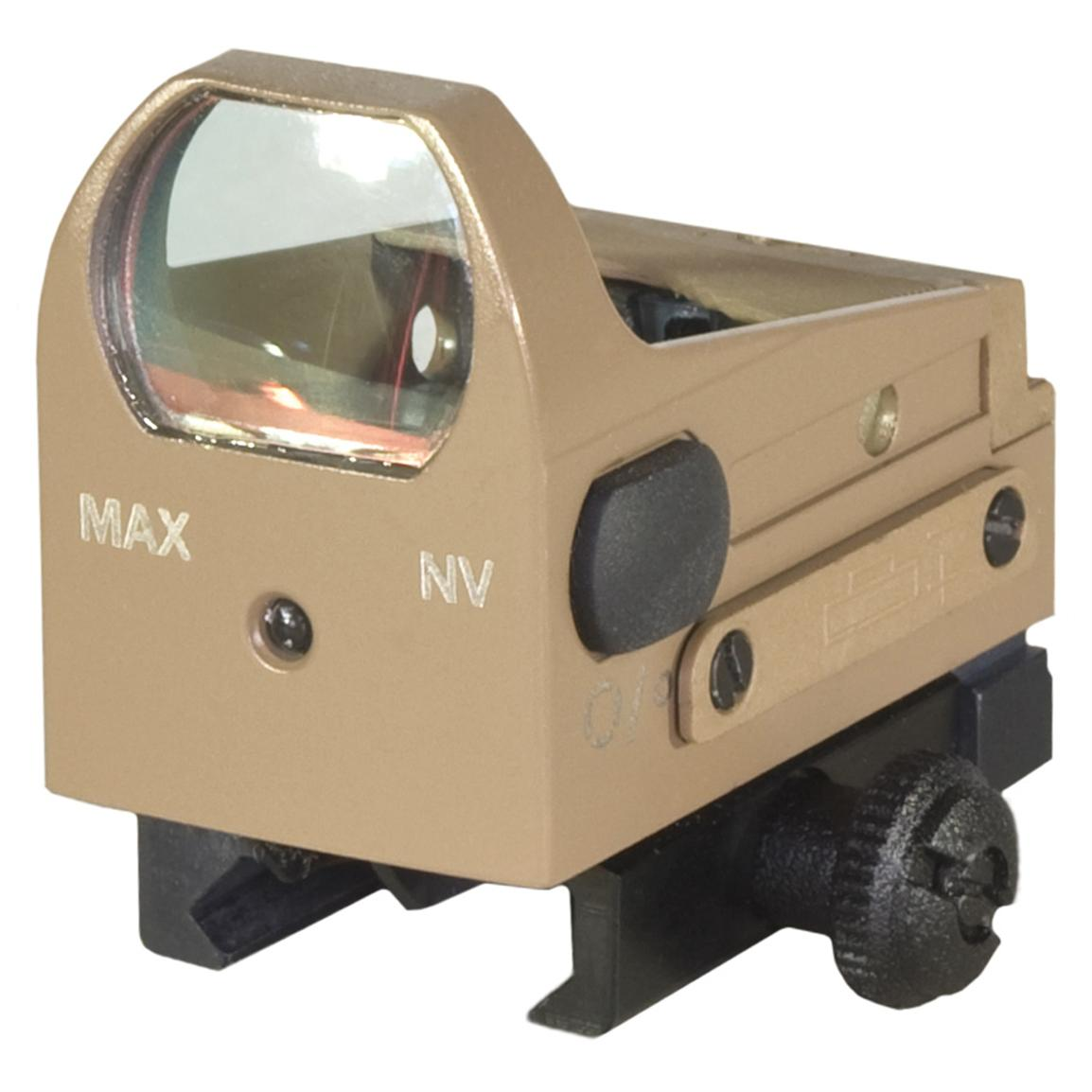 Armasight® MCS Miniature Collimating Sight, Tan