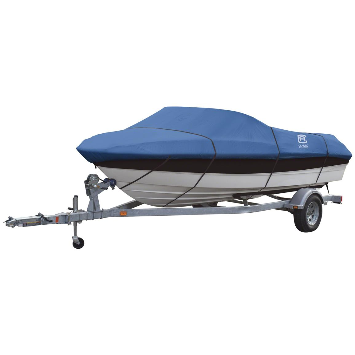 Classic Accessories® Stellex™ Boat Cover,