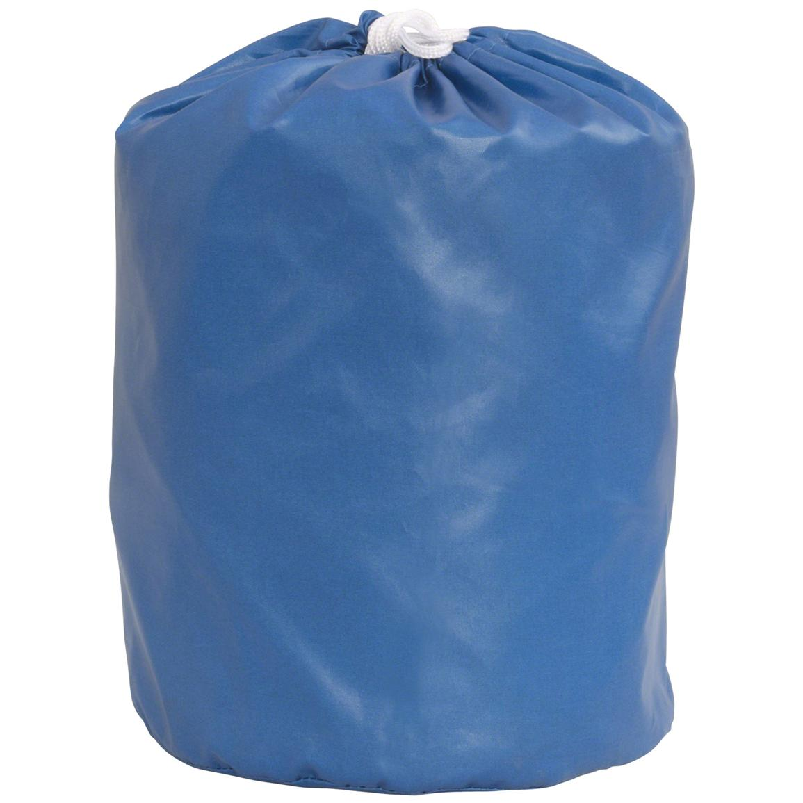 Includes storage bag