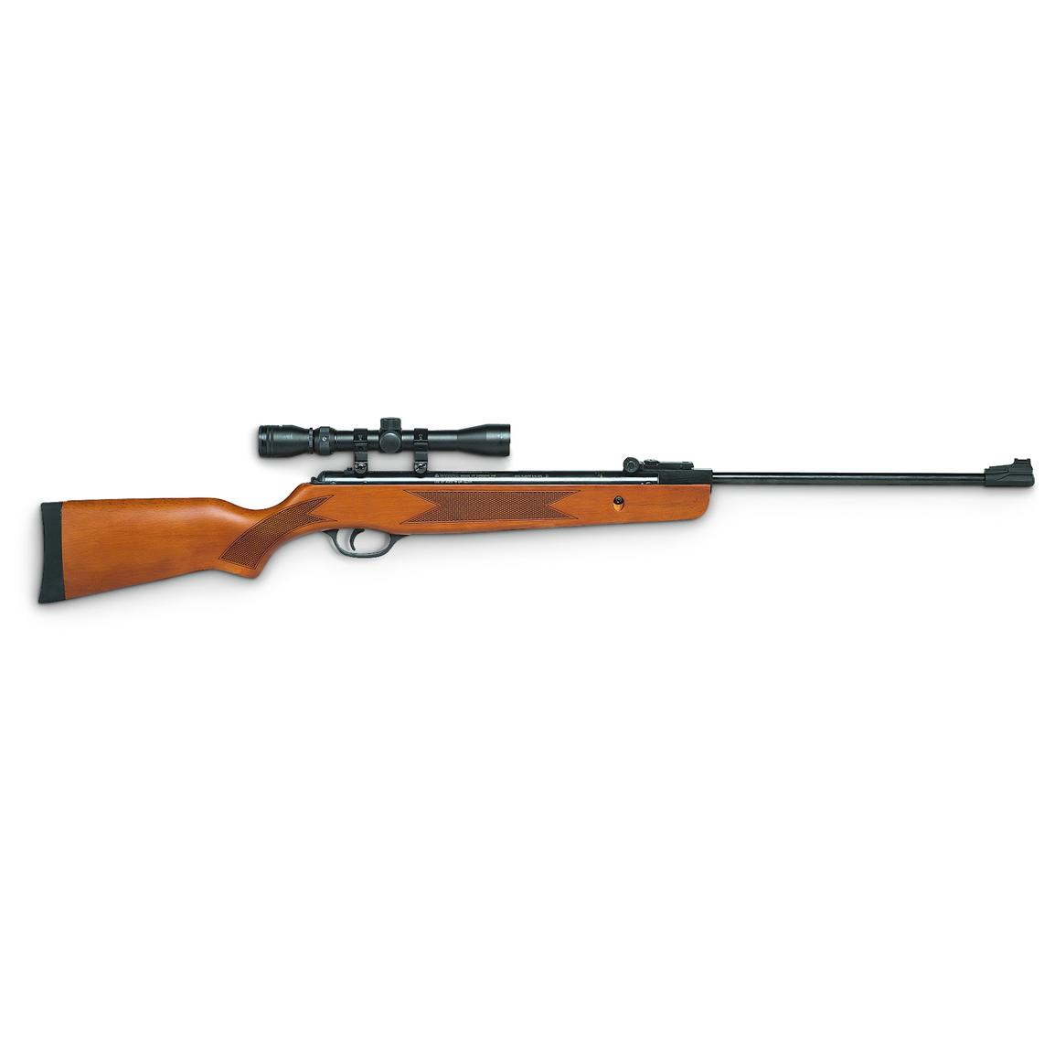 Winchester® 1250WS Air Rifle, Wood