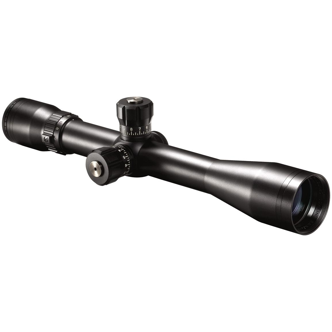 Bushnell® Elite Tactical LRS 2.5-16x42mm SFP Rifle Scope