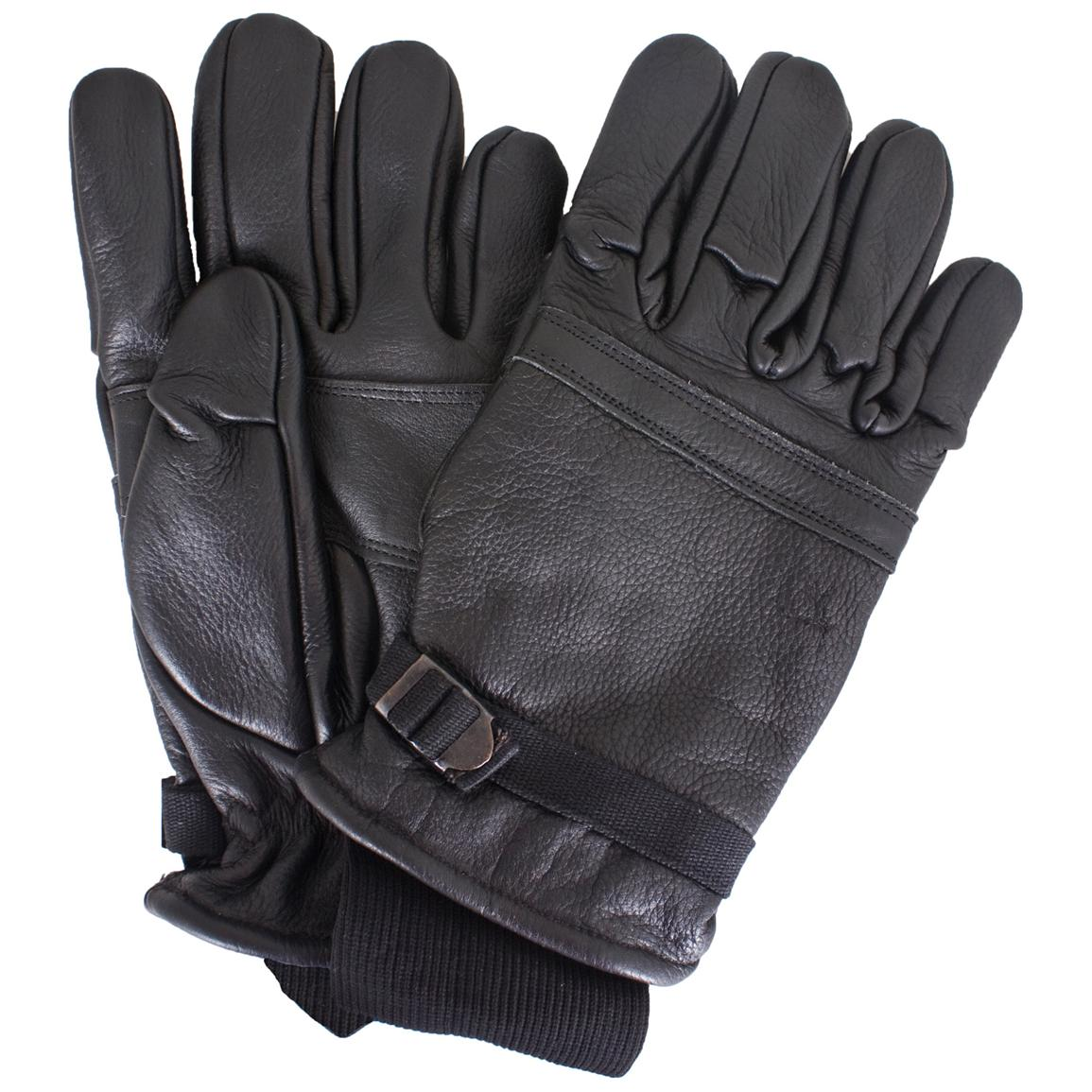 Fox Tactical™ D3A Generation IV Insulated Gloves