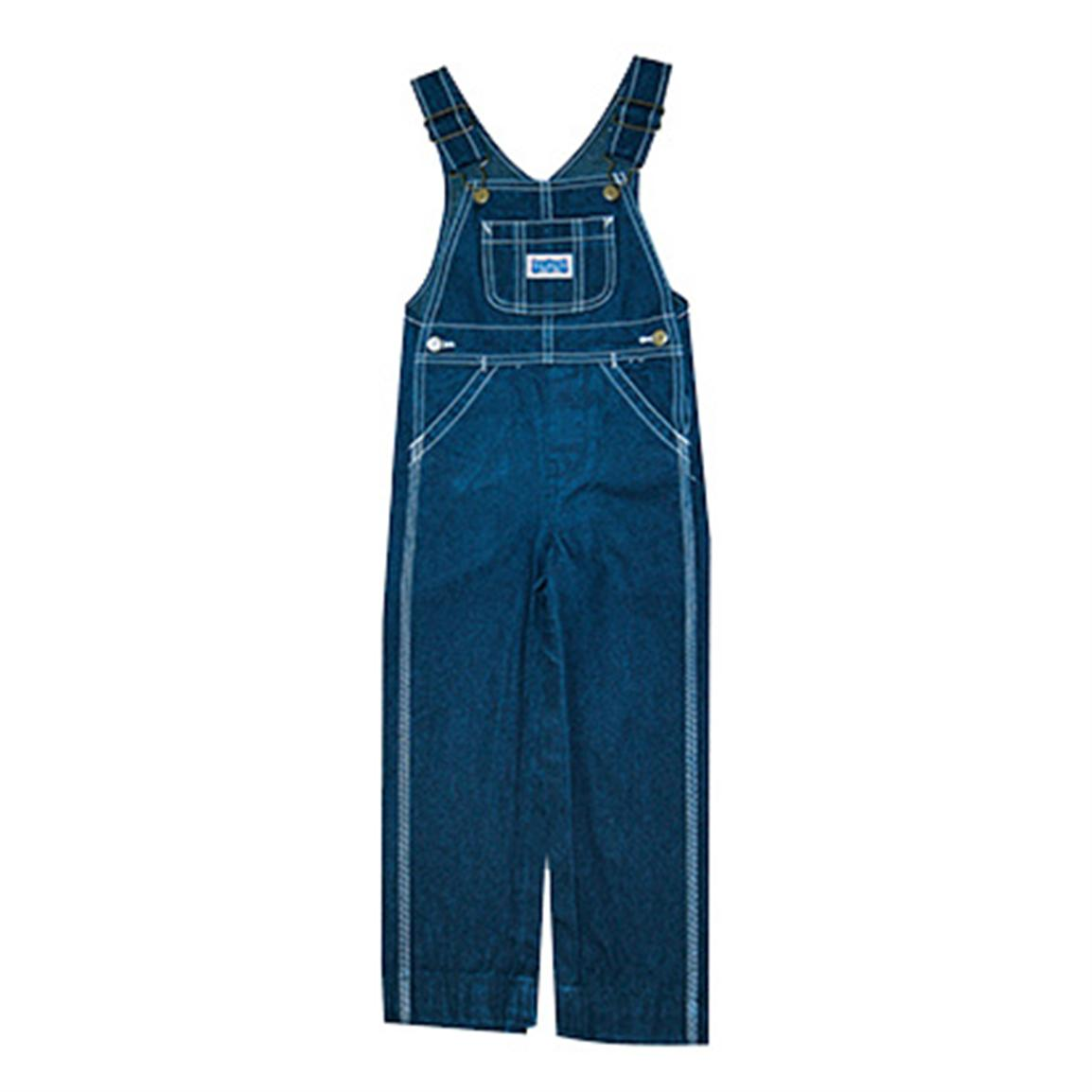Big Smith® by Walls®  Youth Bib Overalls