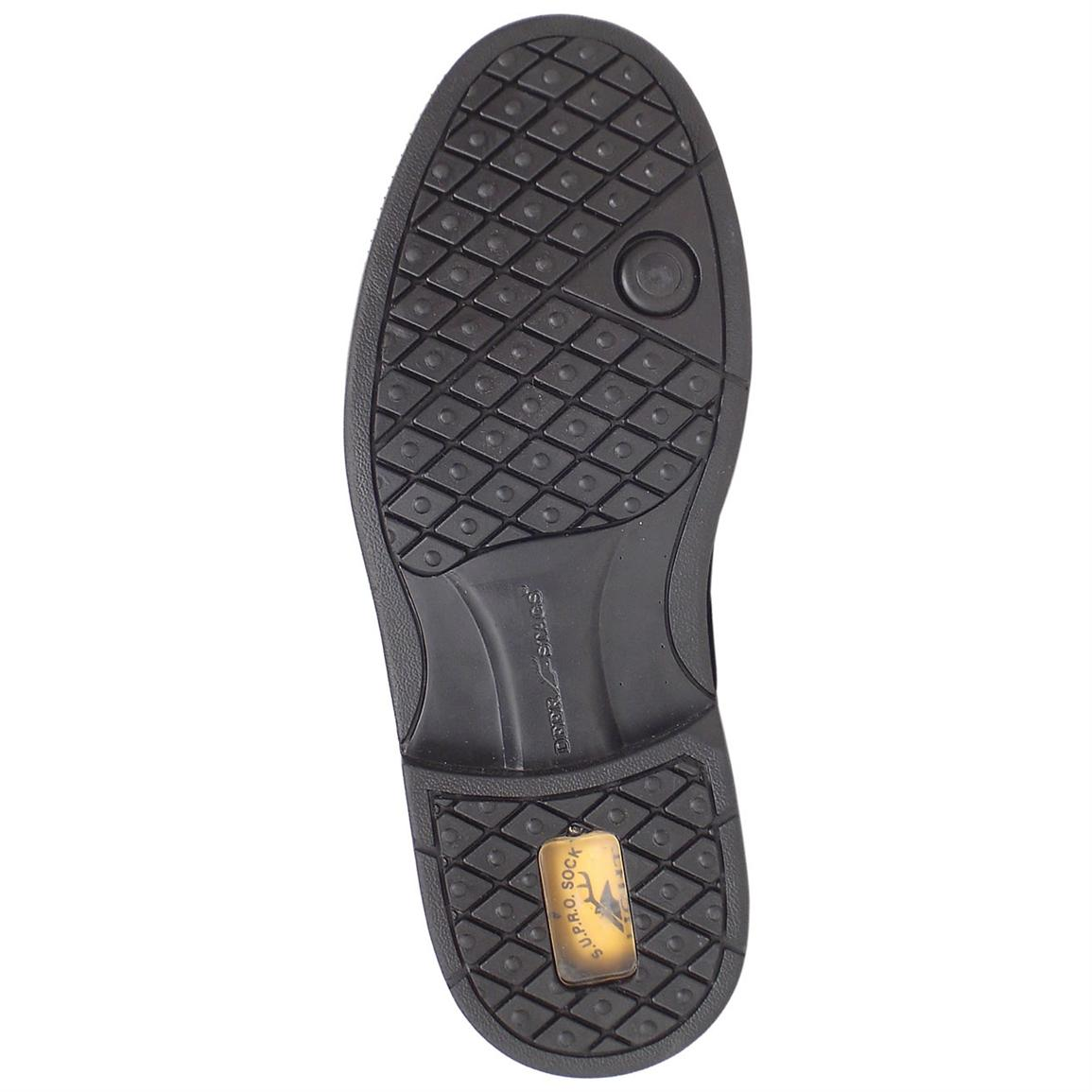 TPR outsole for grip