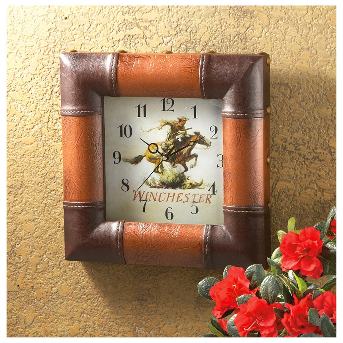 Winchester® Wall Clock