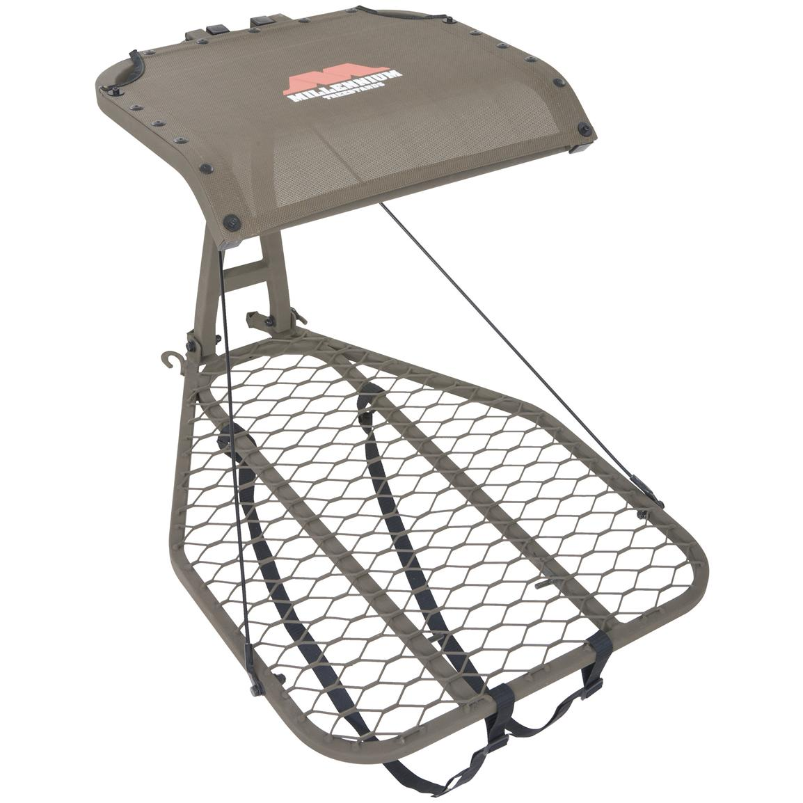 Millennium® M-50 Hang-On Tree Stand