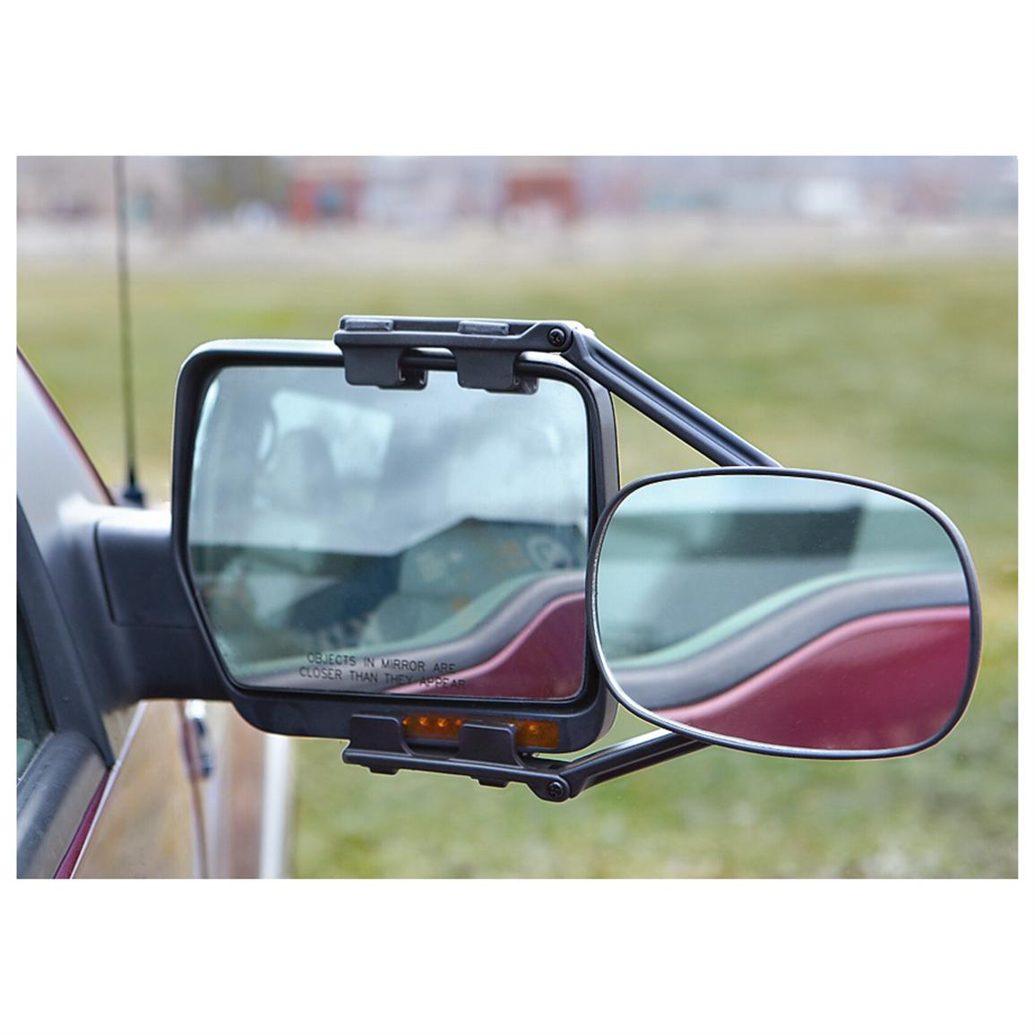 Valley® Extended Tow Mirror