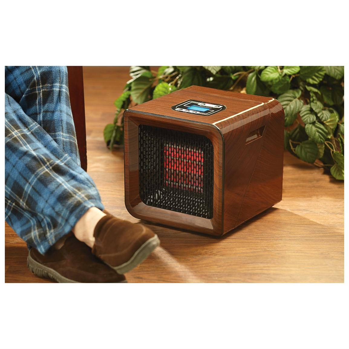 RedCore R1 Infrared Heater