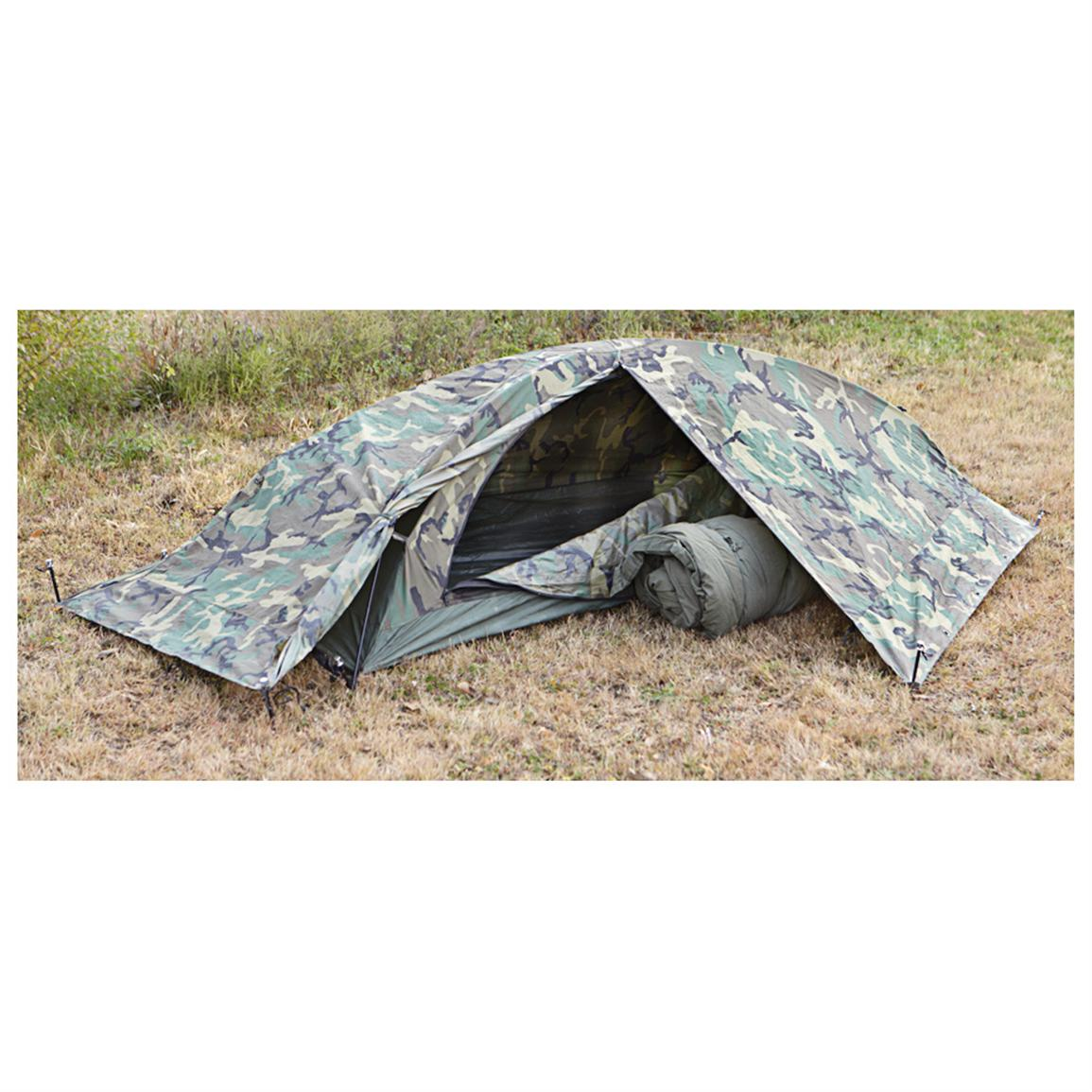 Rainfly protection with 2 doors  sc 1 st  Sportsmanu0027s Guide : 1 2 person tent - memphite.com