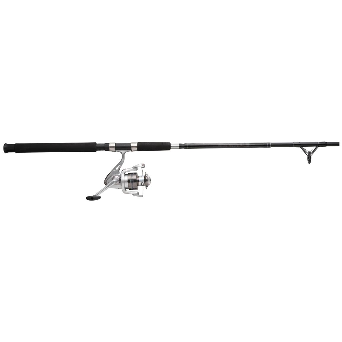 Shakespeare® Contender Big Water Spinning Rod & Reel Combo