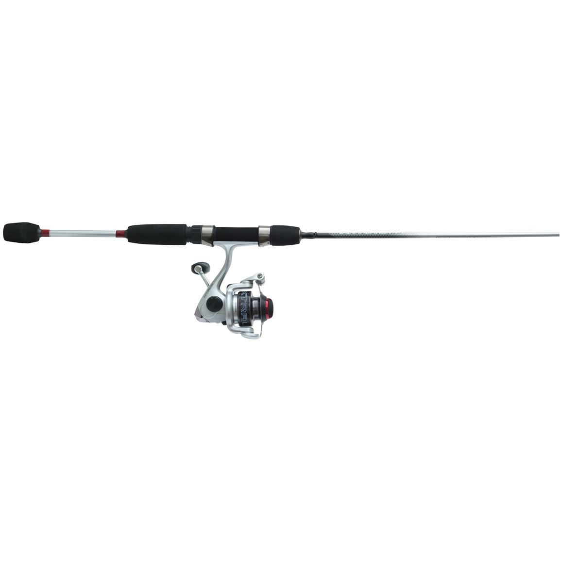 Quantum® Xtralite Spinning Rod & Reel Combo