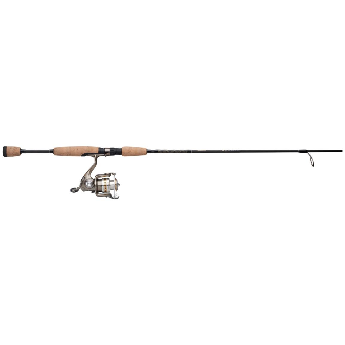 Mitchell® Avocet IV Gold Rod & Reel Spinning Combo