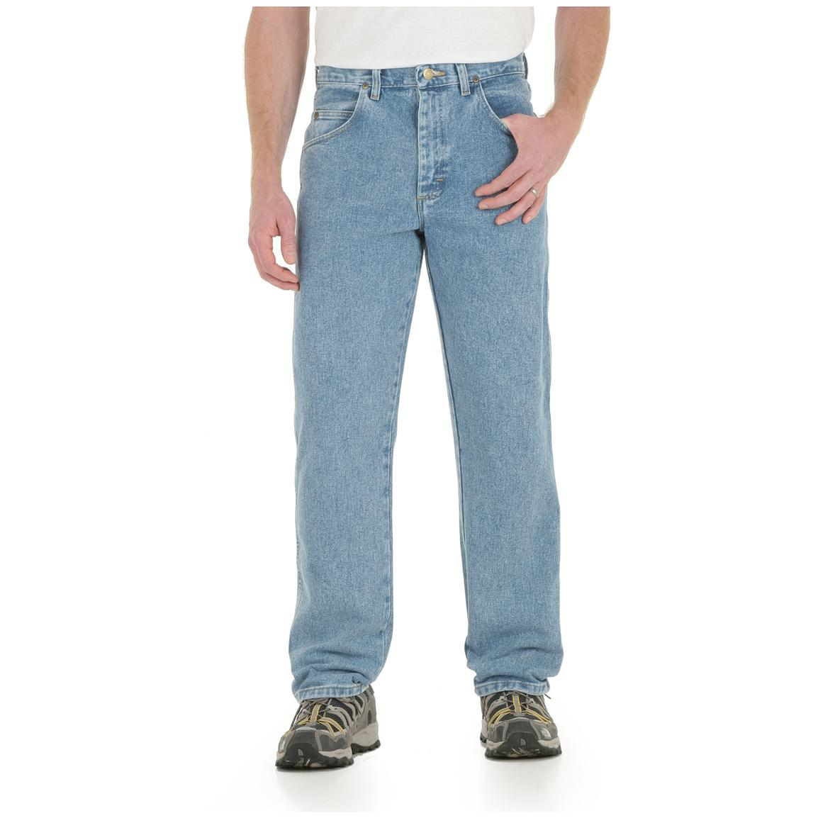 Men's Wrangler® Rugged Wear® Relaxed Fit Jeans