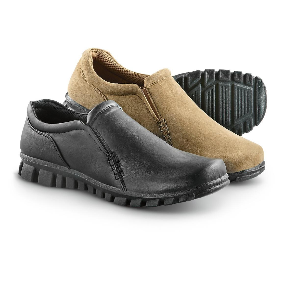 Men's Deer Stags® Falcon Slip-on Shoes