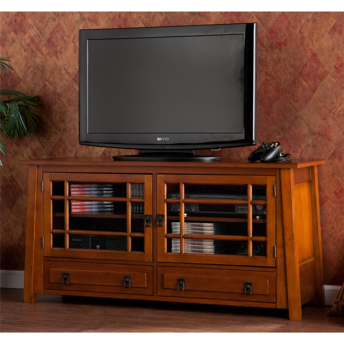 Holly & Martin™ Harrison TV / Media Stand