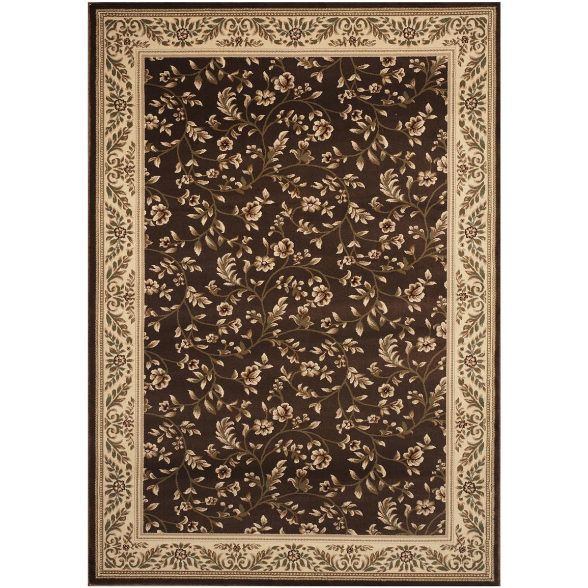 World Rug Gallery Manor House 7861 Rug