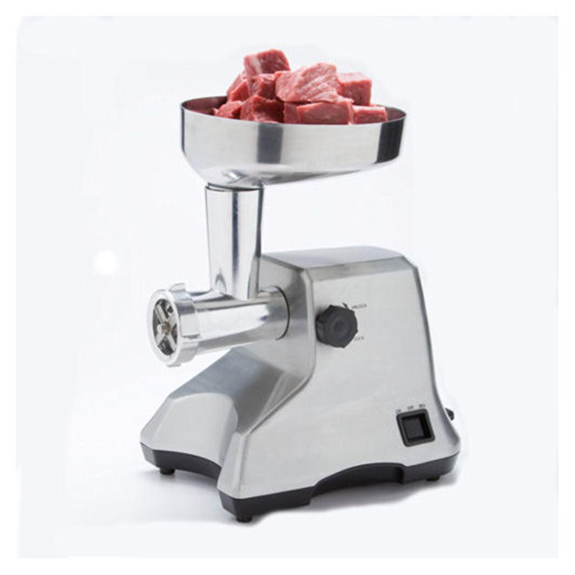 Open Country® 380-watt Die-cast Food Grinder