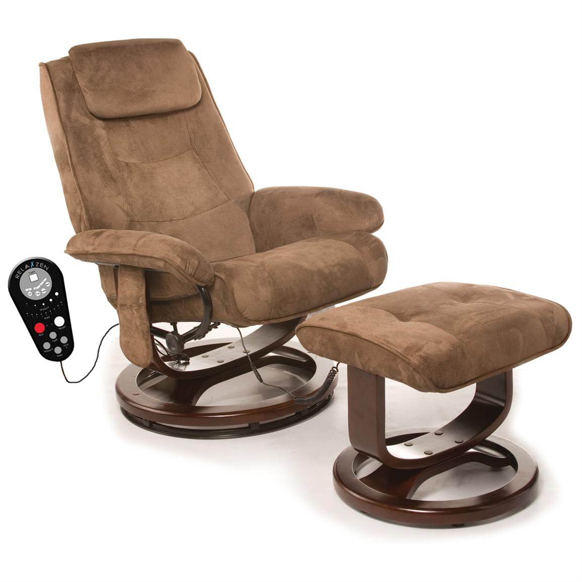 Comfort Products Deluxe Leisure Recliner Chair