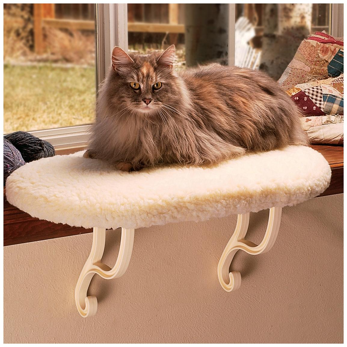 K&H™ Pet Products Thermo-Kitty Sill™