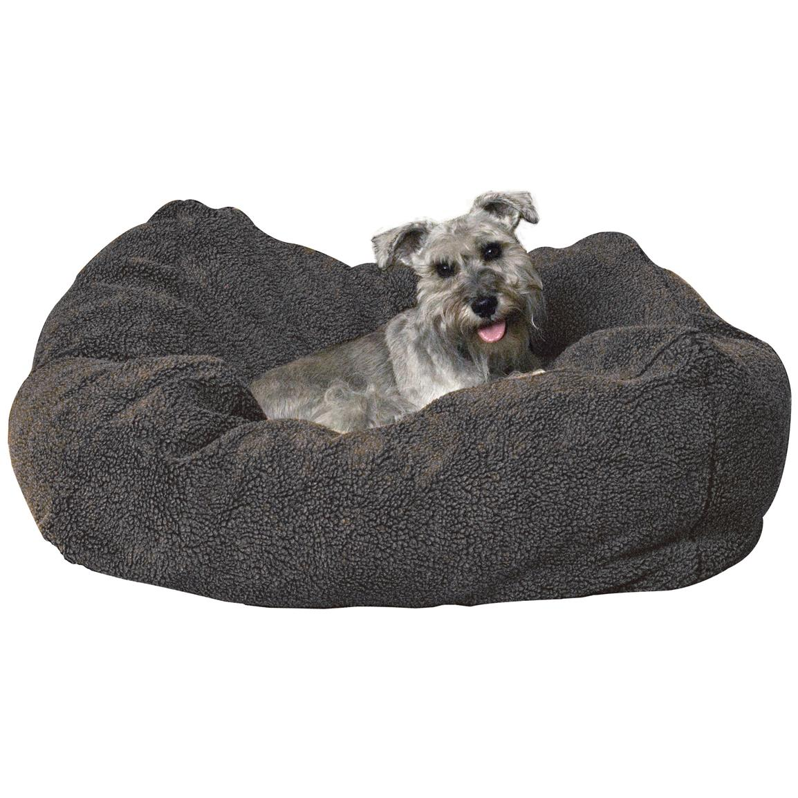 K&H™ Pet Products Cuddle Cube, Gray - Small