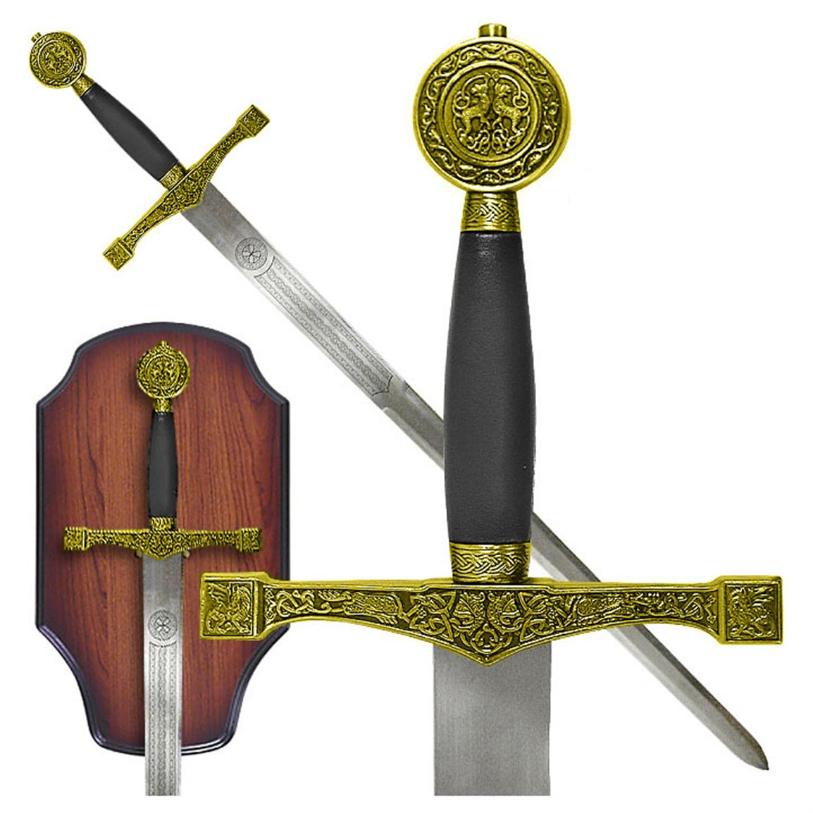 Legendary King of the Britons Sword