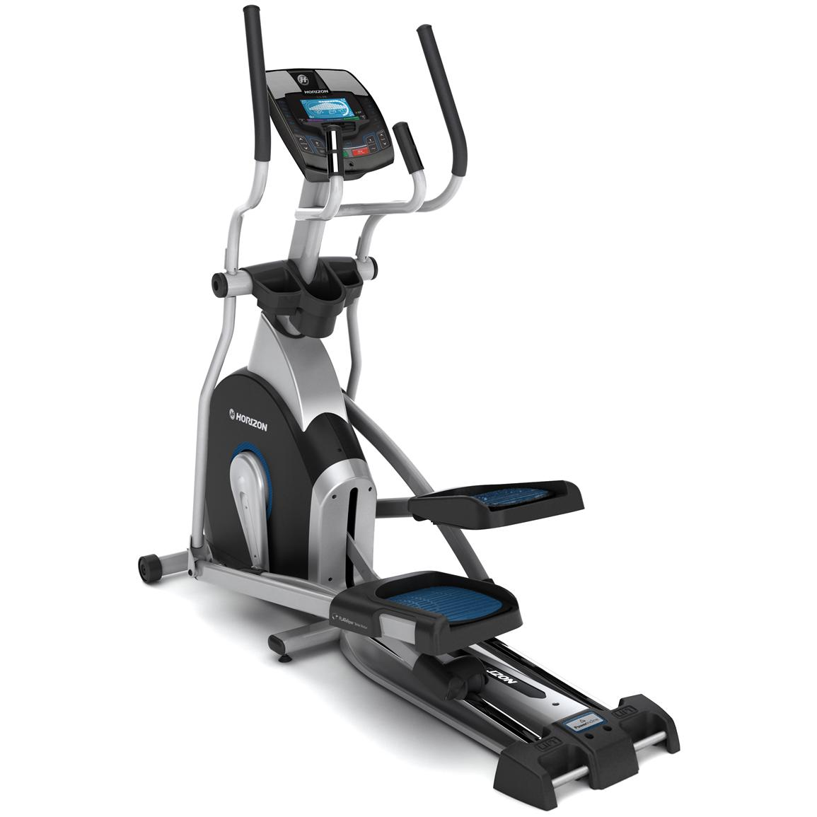 Horizon Fitness® EX-79 Elliptical Trainer