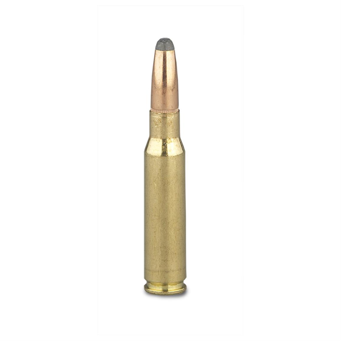 180 Grain soft point bullet