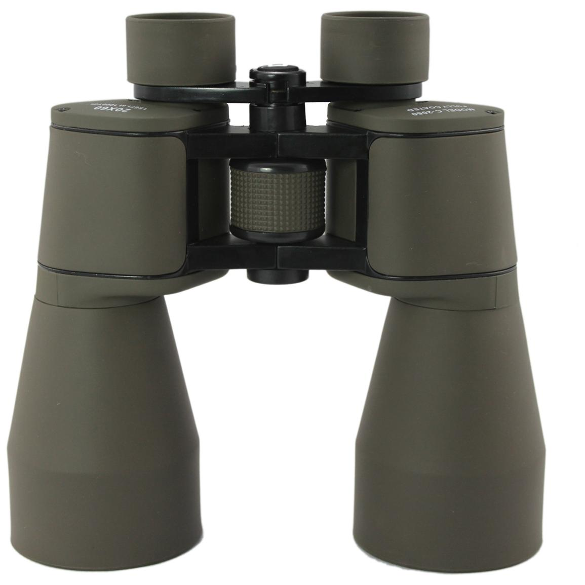 Cassini Optics® Astro 20x60mm Binoculars
