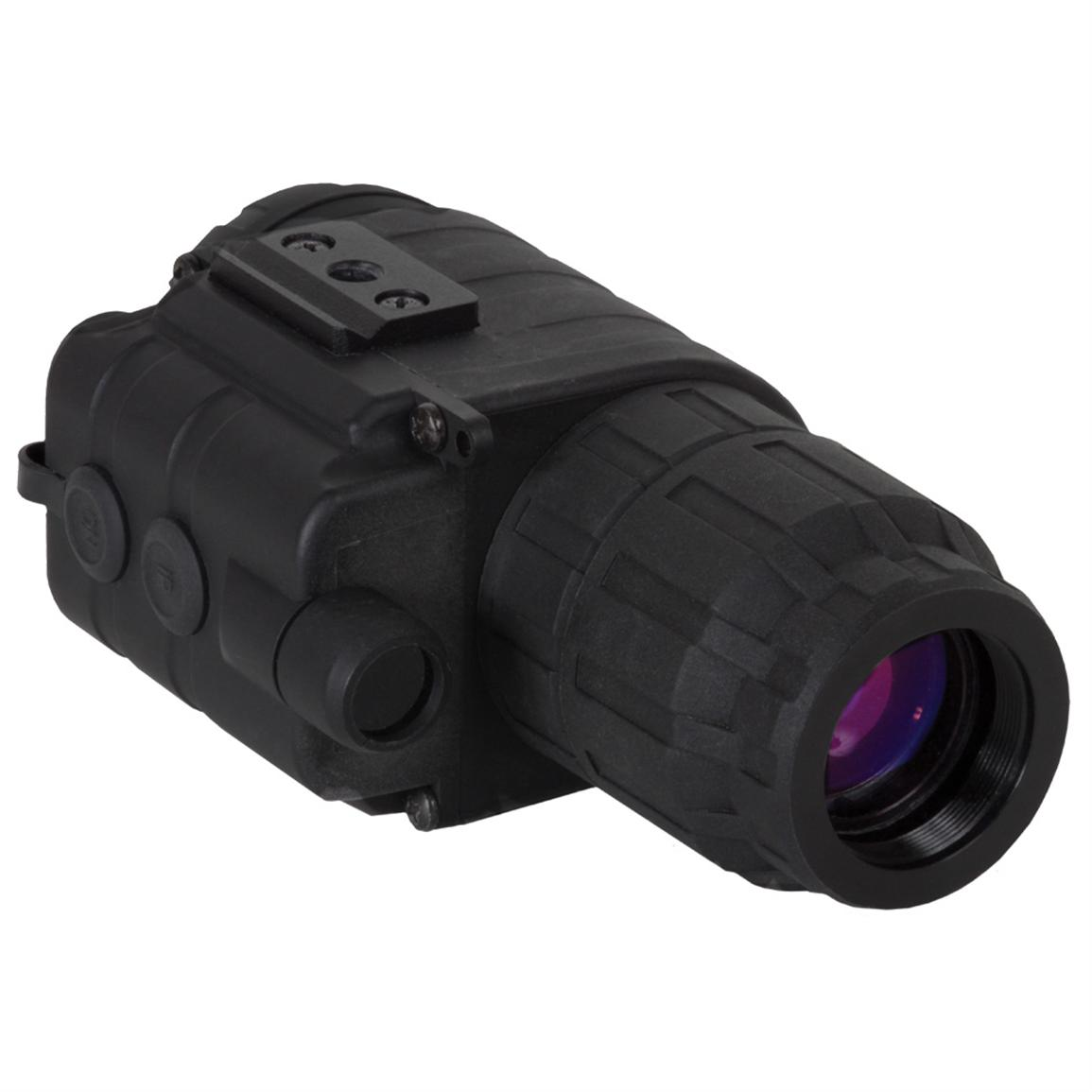 Sightmark® Ghost Hunter 1x24mm Night Vision Goggle Kit