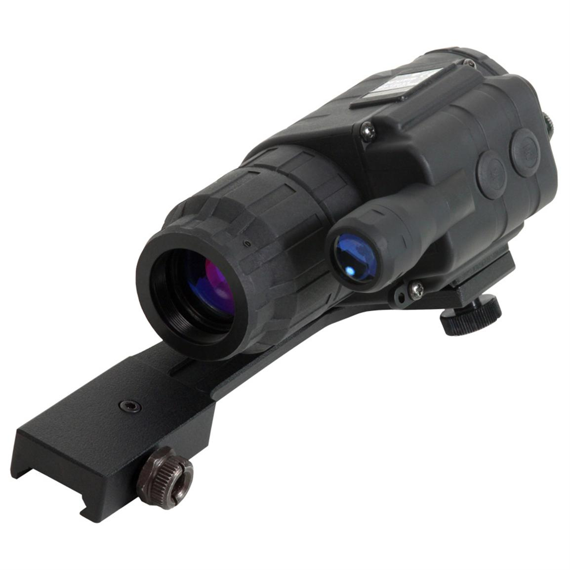 Sightmark Ghost Hunter 2x24mm Night Vision Rifle Scope
