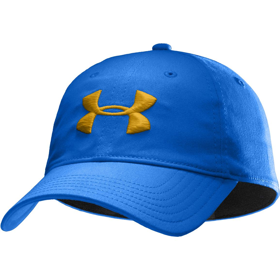 Under Armour Classic Outdoor Hat, Moonshadow