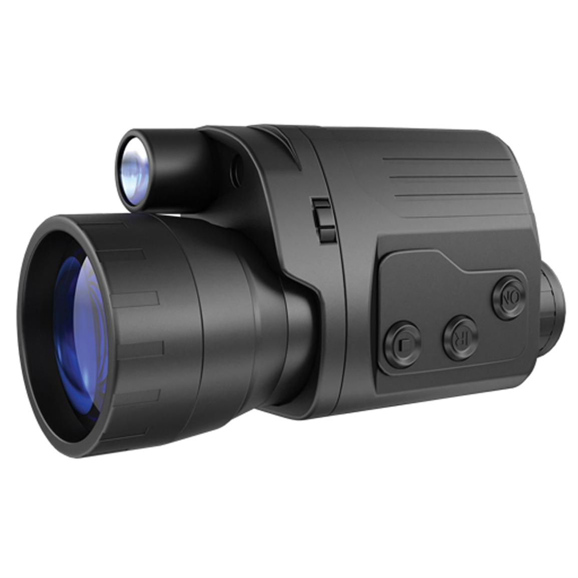 Pulsar Digital Night Vision Recon 325