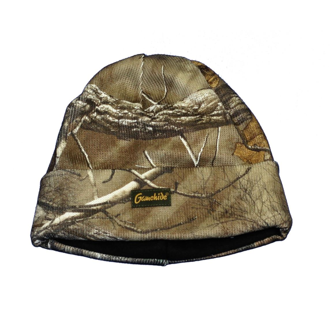 Gamehide® 100 gram Thinsulate™ Insulation Drizzle Knit Hat, Realtree Xtra®
