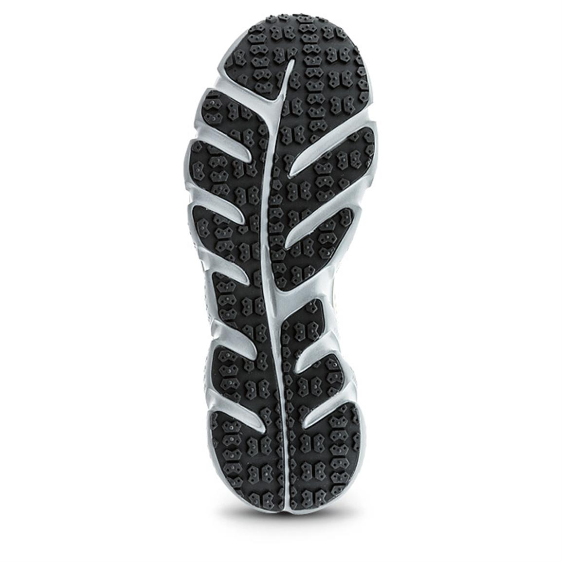 Realtree XTRA / Drab / Storm outsole