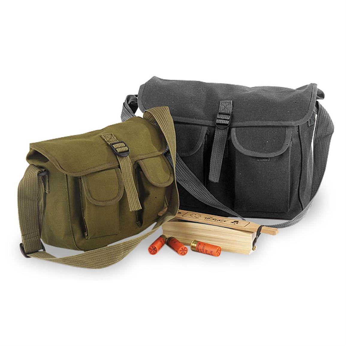 2 Ammo Utility Bags