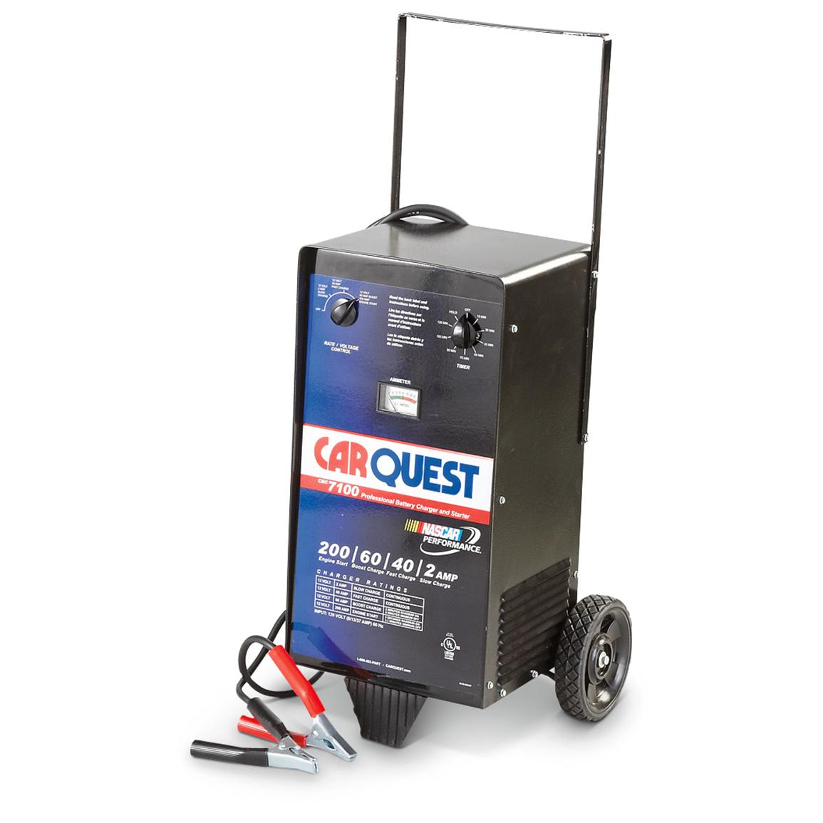 Carquest Car Battery