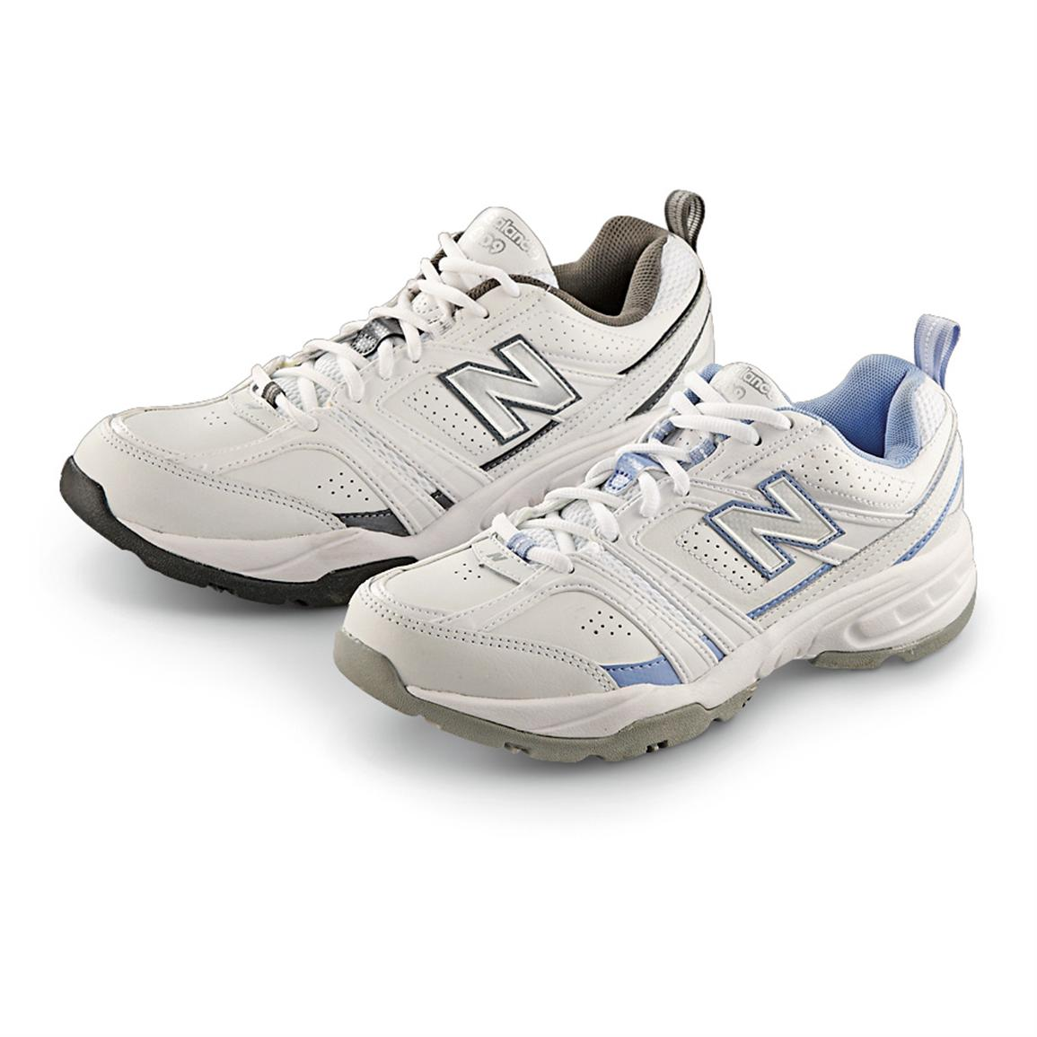 New Balance® 409 Cross Trainer Athletic Shoes &#149