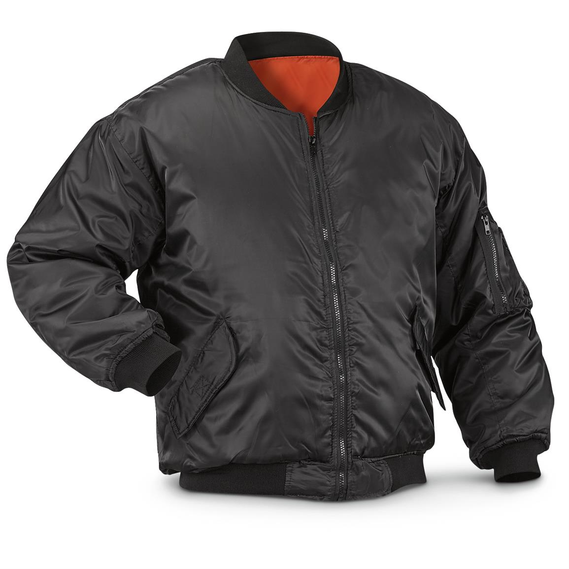 MA-1 Men's Bomber Jacket