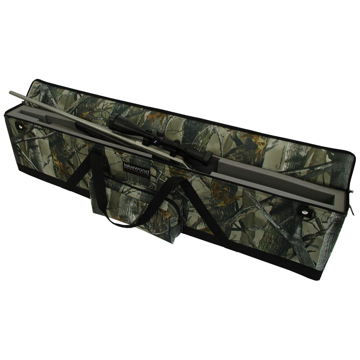 Lakewood Products® Drop-In Rifle Case, Camo