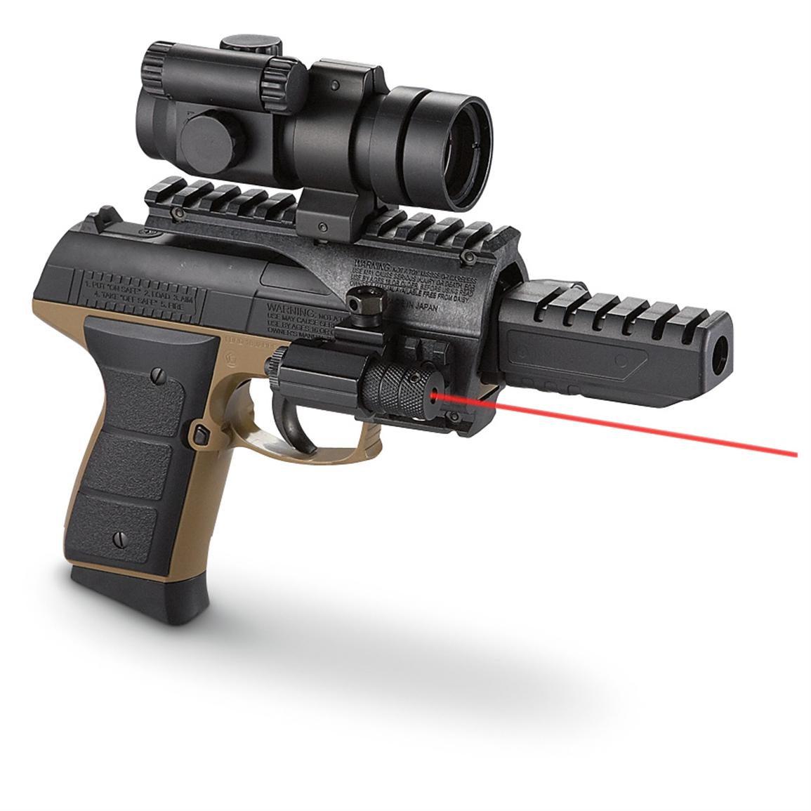 Daisy® Powerline 5503 Blowback Air Pistol