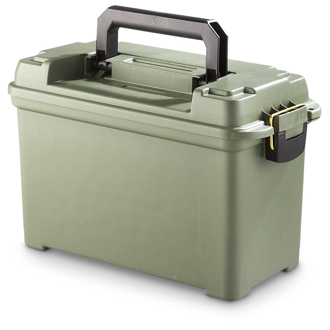 Military Surplus Ammo Cans Military Storage Sportsmans Guide