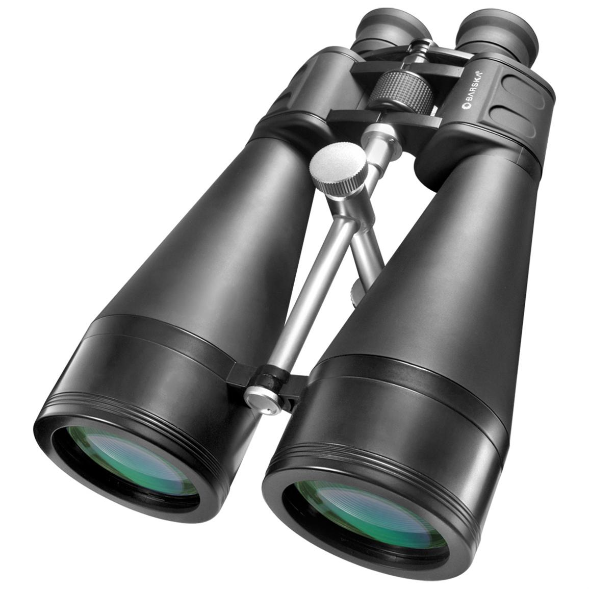 Barska® 20x80mm X-Trail Binoculars with Tripod Adaptor