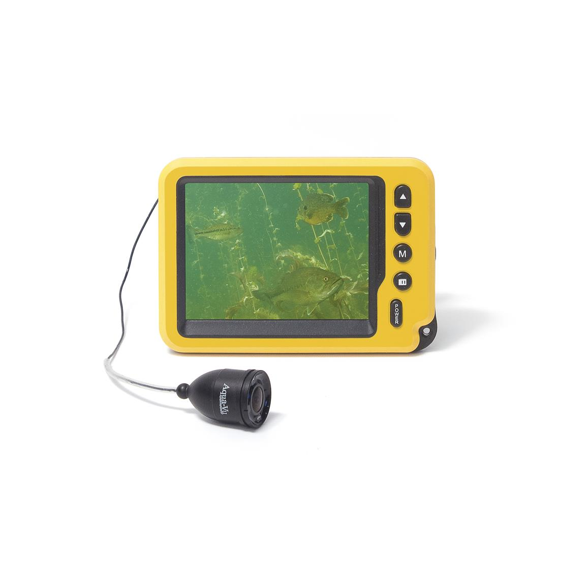Humminbird piranhamax 4 pt sonar fish finder 678886 for Piranha fish finder